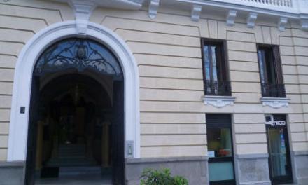 Institutul Cultural Român s-a mutat în centrul Madridului