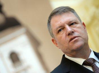 Iohannis: Niciodată nu mi-a fost rușine că sunt român – exclusiv pentru ziarul Românul