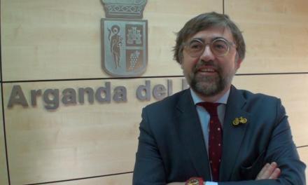 """""""Românii sunt importanți pentru viitorul orașului Arganda del Rey"""""""