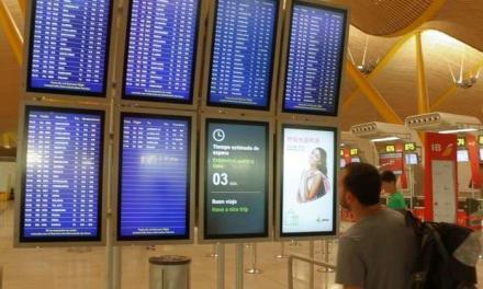 Reguli pentru bagajul de mână la aeroport
