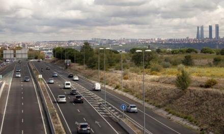 Madrid – acces limitat pentru mașini din cauza poluării ridicate