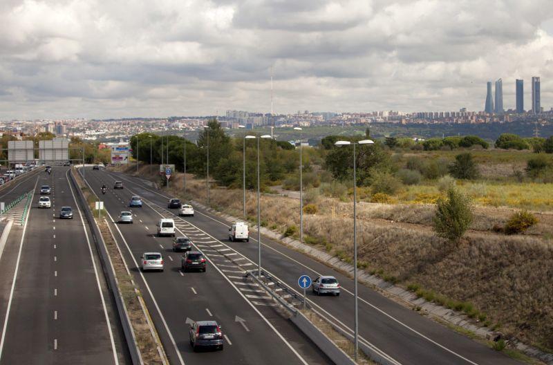 Spania acordă ajutoare pentru cumpărarea de mașini noi
