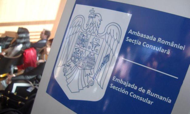 Servicii consulare în Insulele Canare
