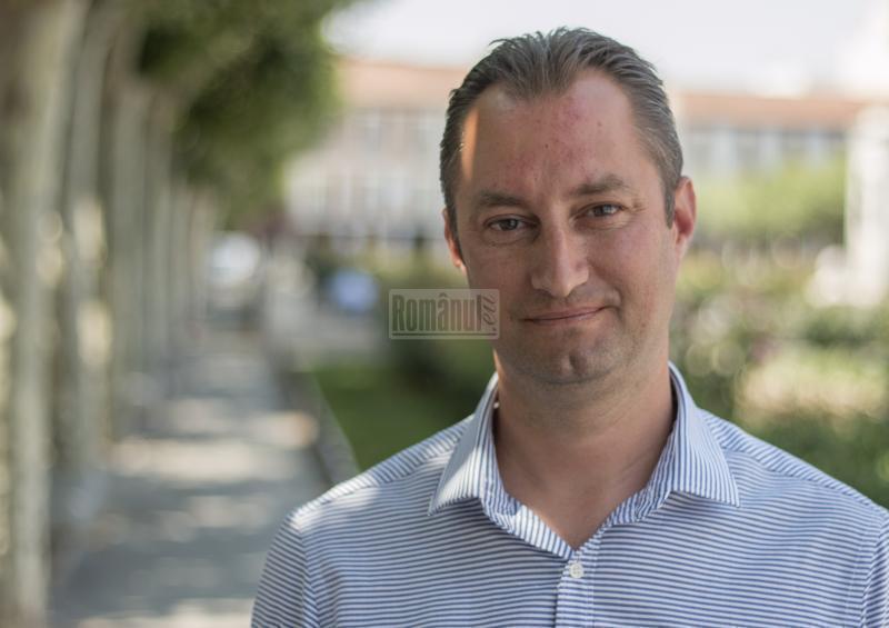 """Primarul Aurel Truță: """"Vreau să demonstrez că românii sunt capabili """""""