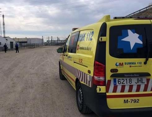 Român decedat într-un accident în Ciudad Real