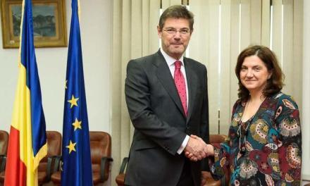 Spania vrea să ne luăm infractorii condamnați acasă