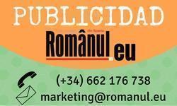 Contact Publicitate Banner Romanul.eu