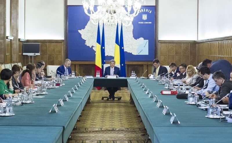 Ajutoare de 10.000 de euro pentru sinistrații români din Italia