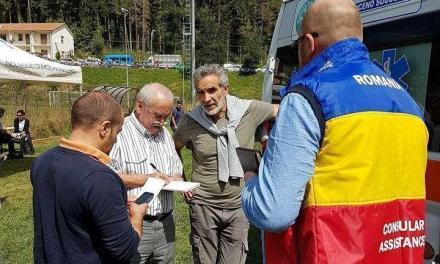 77 de cetățeni români aduși din Arabia Saudită