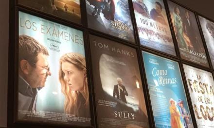 """Filmul """"Bacalaureat"""" rulează în peste 40 de cinematografe din Spania"""