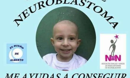 Un copil român din Madrid se luptă cu o formă rară de cancer