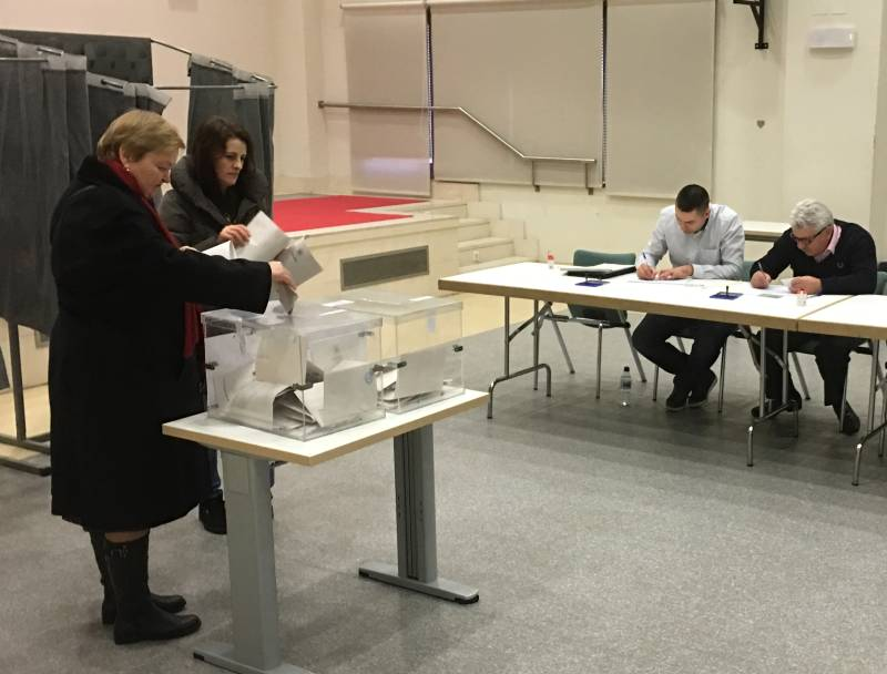 Ultima săptămână pentru solicitarea votului prin poștă în diaspora