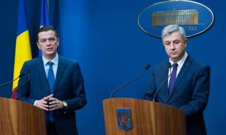 Guvernul PSD – ALDE vrea să grațieze peste 2 mii de condamnați