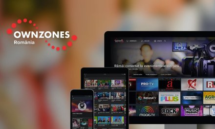 Primul serviciu de tip Netflix pentru românii din străinătate