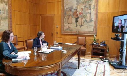 El Gobierno anuncia la ayuda para 919.000 autónomos