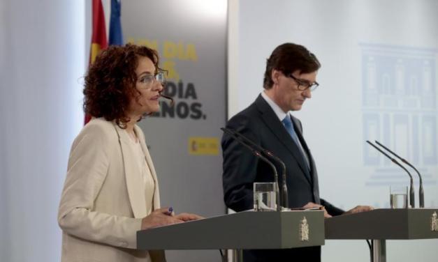 Pandemia în Spania: Din 5 pacienți infectați, unul a murit
