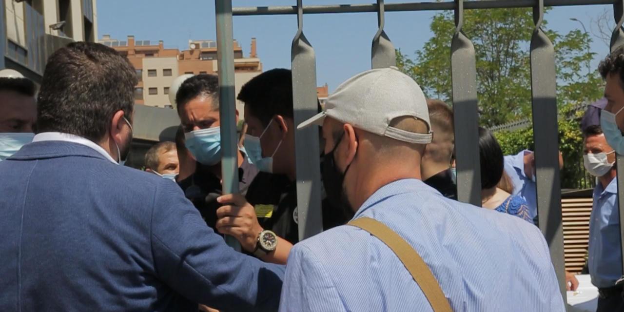 Alegeri cu scandal la PNL Spania și candidați excluși de omul senatorului Viorel Badea