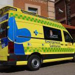 Tragedie la Burgos: Un român de 28 de ani a căzut de pe acoperișul fabricii
