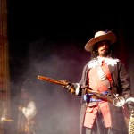 Chad Light as Sir Francis Drake_December 2011 Passport Series
