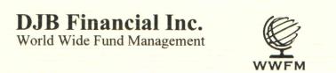 DJB Financial LOGO
