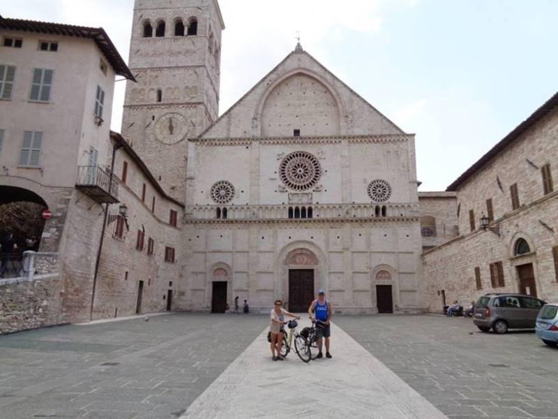 catedral de são Rufino