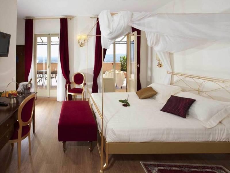 Hotel Spa Giotto