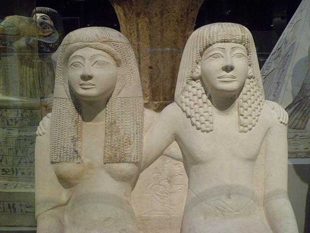 MUSEU EGIPCIO TURIM