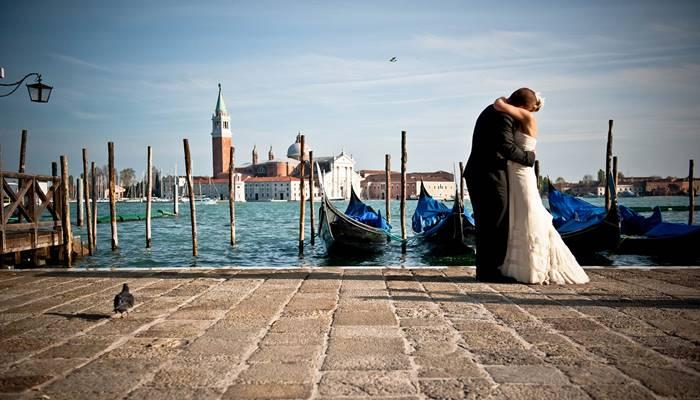 Casamento Religioso na Itália