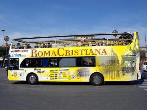 Roma, Peregrinação Sobre Quatro Rodas