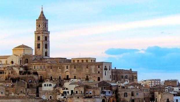 Matera – Capital europeia da cultura 2019