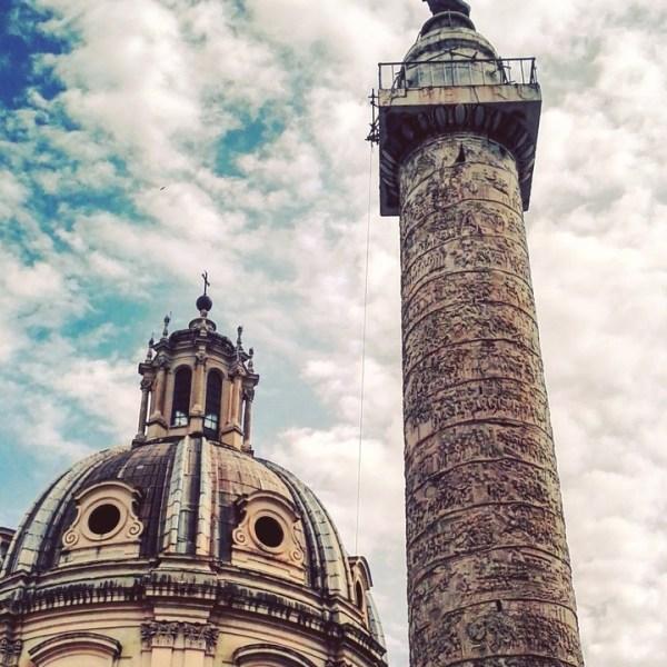 Visitare Roma ad Agosto