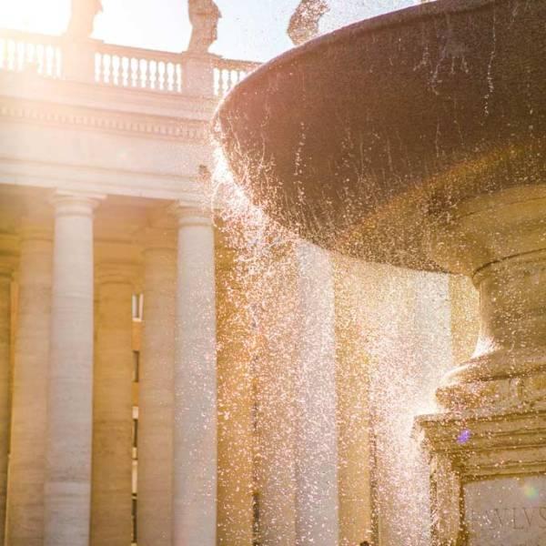 15 Agosto a Roma - cosa fare a Ferragosto