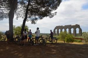 Appia Antica e-bike tour