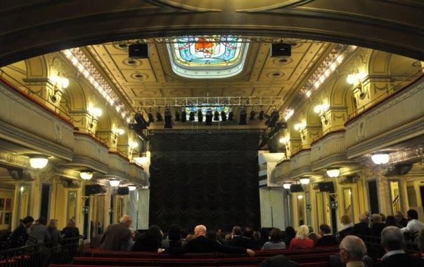 Teatro delle Varietà (Salone Margherita) di Roma