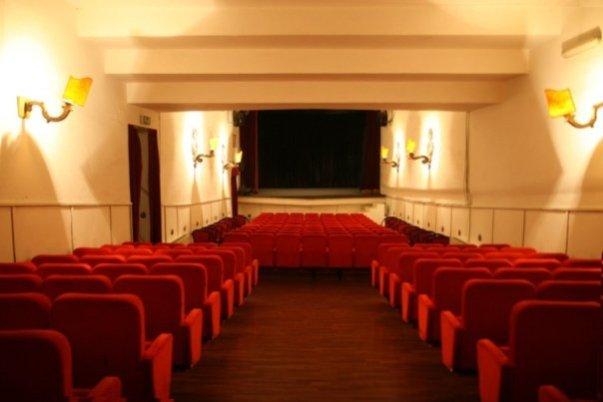 Teatro dei Satiri di Roma