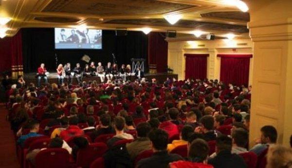 Teatro Sala Umberto di Roma