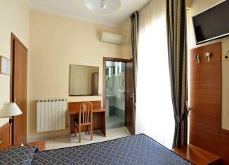 Hotel 2 stelle a Roma