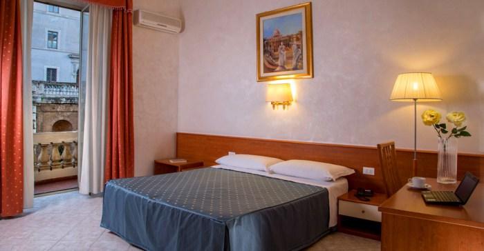 Hotel nel centro di Roma