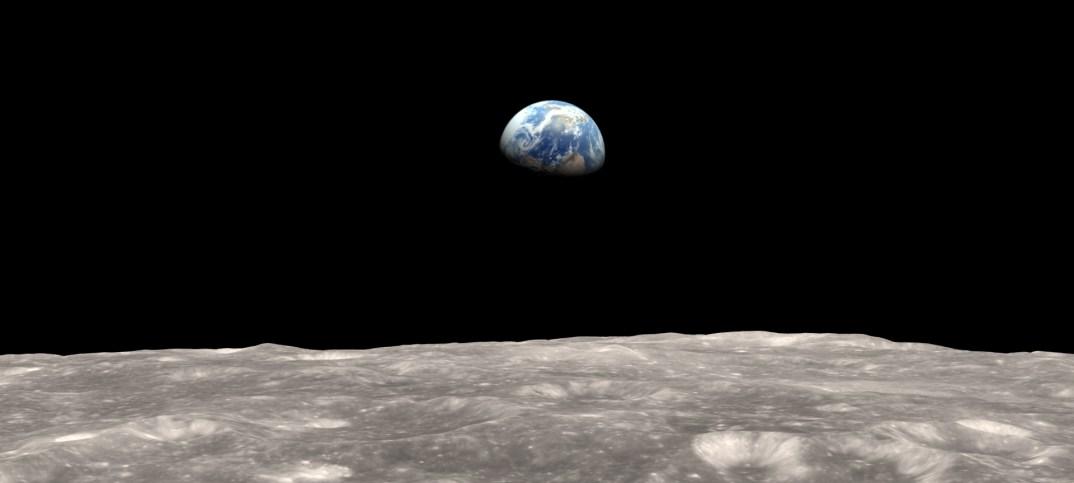 La luna di Michael Collins