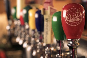 Romby's Tavern and Smokehouse - Our Taps