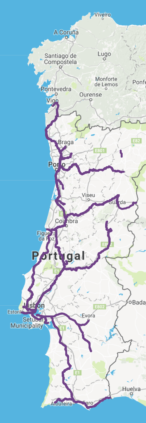 portugal_real_map