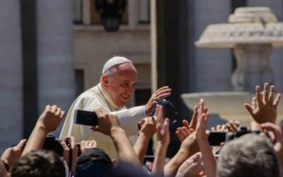 L'udienza dal Papa: consigli su come prenotare