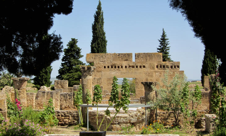 Province Rome Ancient One