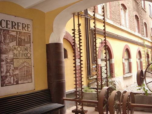 Risultati immagini per Pastificio Cerere