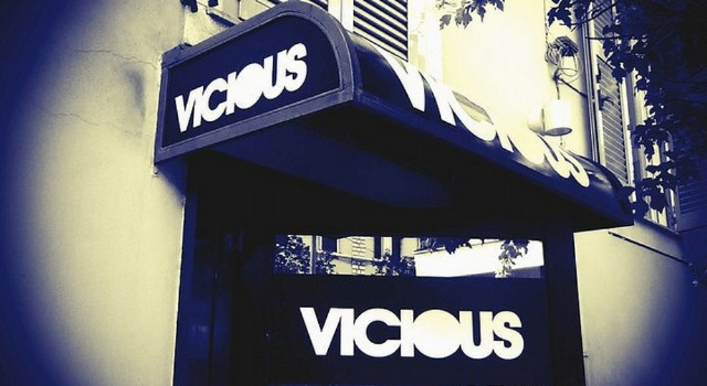nightlife in rome: vicious club