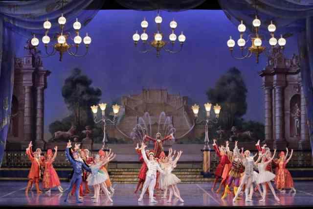 Teatro dell'Opera di Roma 2020 Season