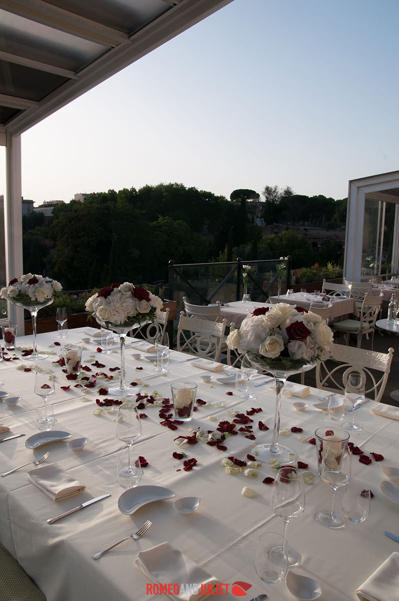 Romantic Wedding Locations