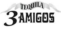 3 Amigos Tequila
