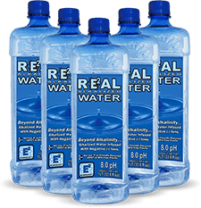 Real water 2