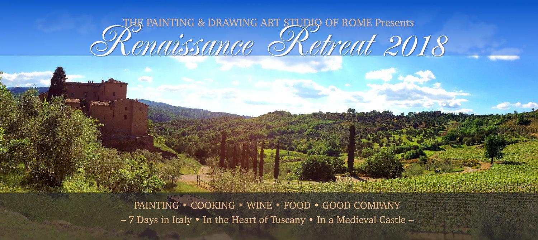 Renaissance Retreat 2018